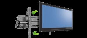 Lokya TV Mounting