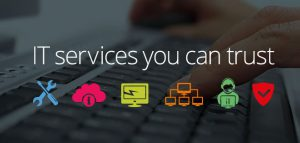 lOKYA IT Services