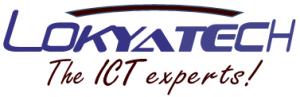 Lokya Logo