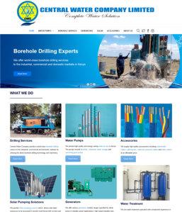 Centralwatercompany.com
