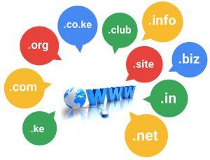Lokya Domains